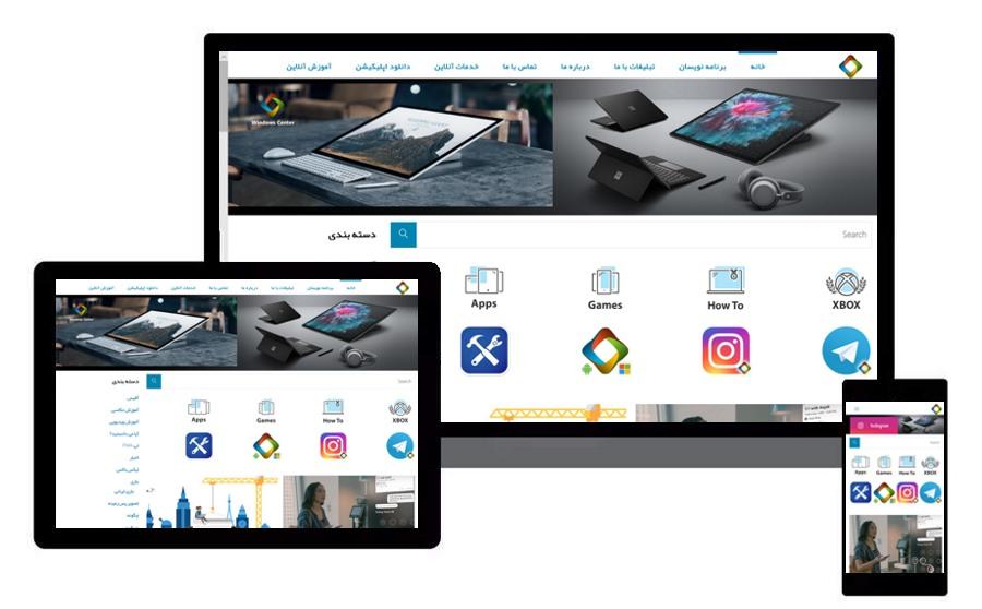 آپدیت ویندوز ۱۰ موبایل ، تبلت و کامپیوتر برای تمامی کاربران به صورت Cumulative