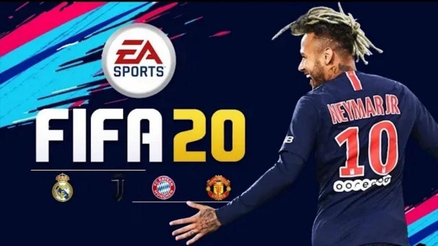 بازی FIFA20 در انتهای تابستان با قابلیت های جدید و مخصوص XBOX ONE X