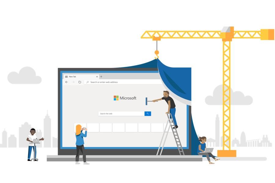دانلود Microsoft Edge 78، کامل ترین مرورگر حال حاضر جهان را از دست ندهید!