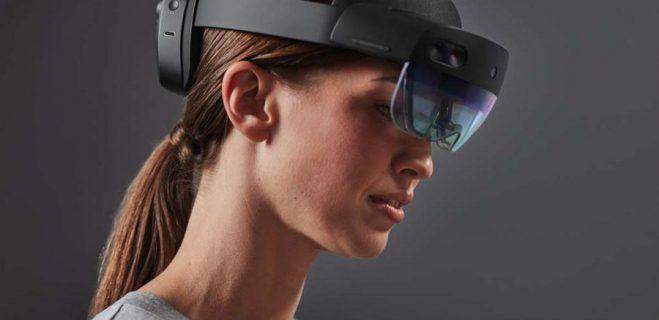 پیش فروش (Hololens 2) هولولنز ۲ به صورت رسمی شروع شد.