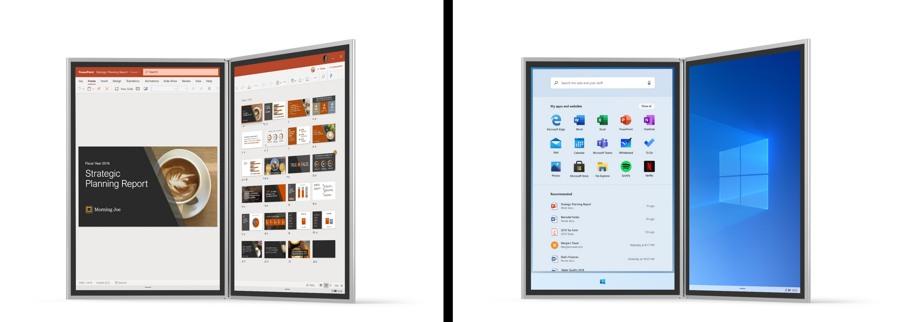 Windows 10X Photo