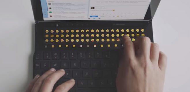 ویدیوی رونمایی از سرفیس نئو (Surface Neo) کارآمدترین تبلت تاشو جهان