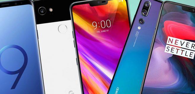گزینه های مناسب بازار موبایل جهان در ابتدای سال ۲۰۲۰ برای جایگزینی ویندوزفون