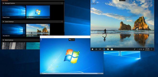 دانلود نسخه جدید Microsoft Remote Desktop با قابلیت کپی فایل بین دو دستگاه!