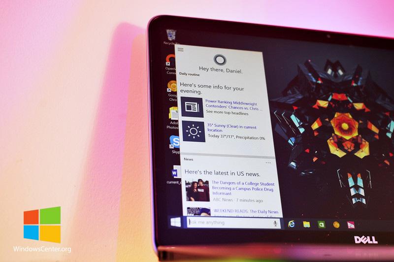 چطور Hey Cortana را بروی ویندوز ۱۰ فعال کنیم؟ و همچنین چند میانبر جذاب!