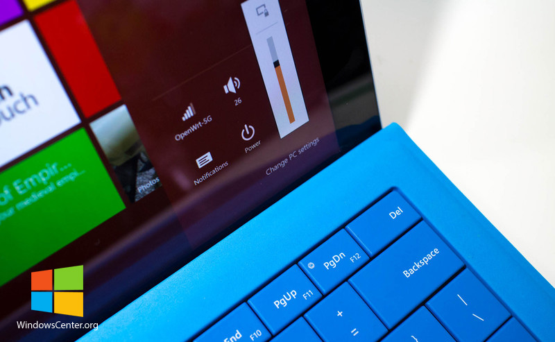 مایکروسافت درایور کارت گرافیک اینتل برای سورفیس با ویندوز ۱۰ را منتشر کرد!