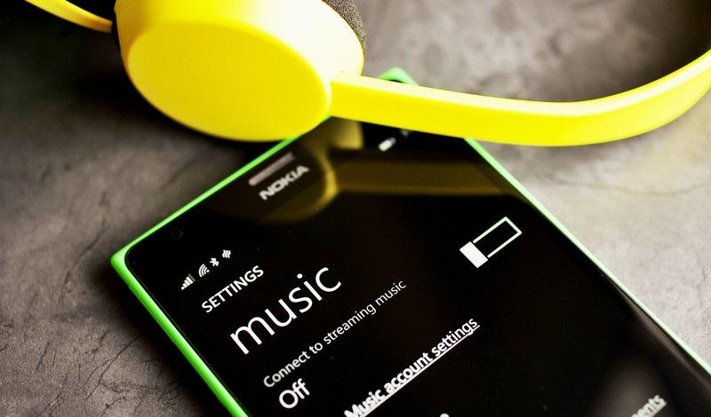 آپدیت جدید Xbox Music منتشر شد.