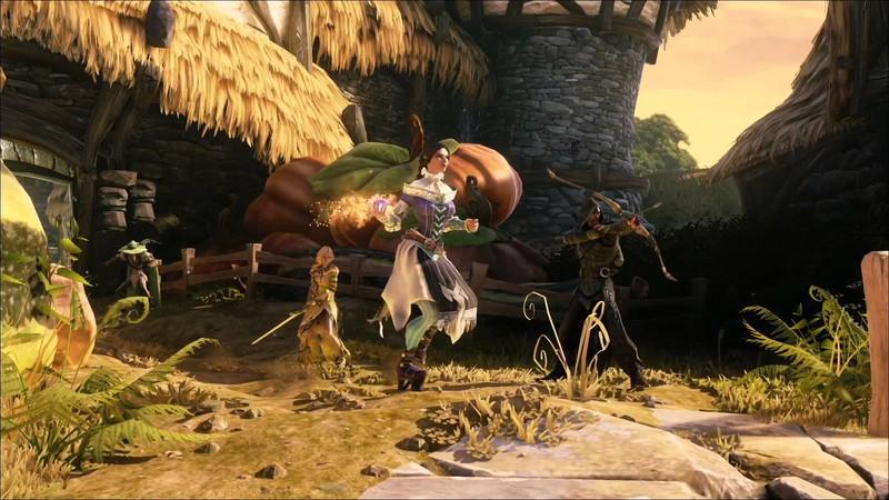 بازی Fable Legends برای Windows 10 و Xbox One رایگان خواهد بود!