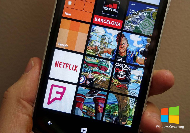 TileArt# برنامه ای جدید از مایکروسافت برای تغییر ظاهر کاشی های ویندوزفون شما!