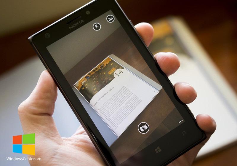 نسخه جدید Office Lens امکان تبدیل مستقیم تصاویر را به PDF دارد!