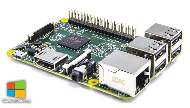 Raspberry Pi 2 تنها با ۳۵$ با quad-core CPU  و ۱GB RAM برای شماست!