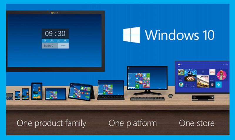 Microsoft اعلام کرد که ویندوز ۱۰ از USB 3.1 و Dual Role پشتیبانی می کند!