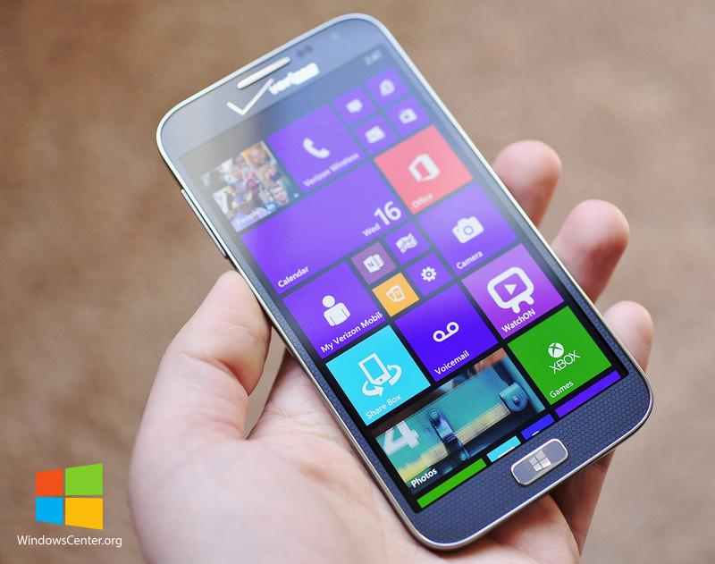 ویندوزفون سامسونگ ATIV SE نیز به Windows Phone 8.1.1 آپدیت شد!