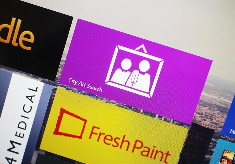 City Art Search برنامه ای برای علاقه مندان به هنر و آثار هنری!
