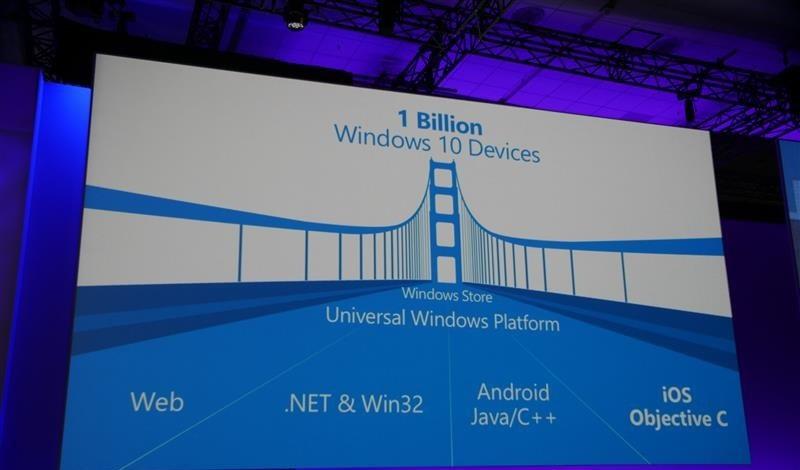 مایکروسافت App های تحت وب، اندروید، آی او اس و وین۳۲ را می پذیرد!