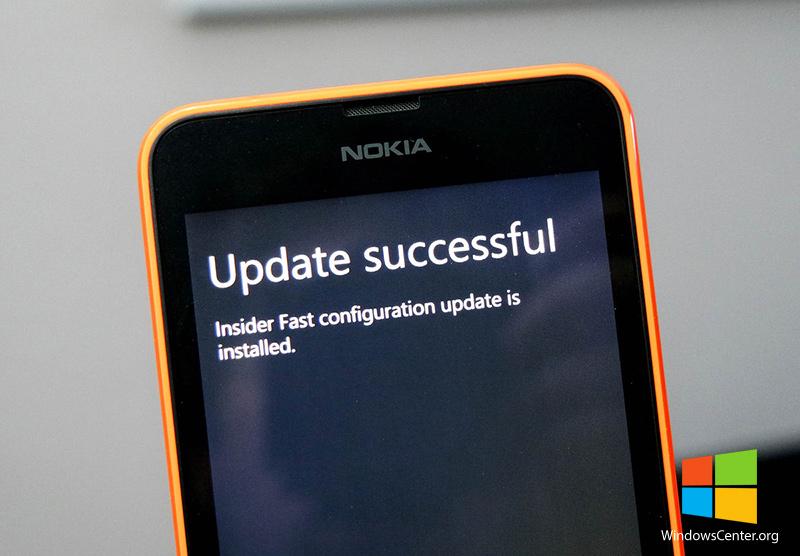 دانلود ویندوز ۱۰ بیلد ۱۰۰۵۱ برای گوشی های لومیا آماده است!