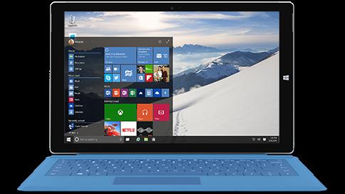Windows 10 با بیلد ۱۰۰۷۴ منتشر شد!