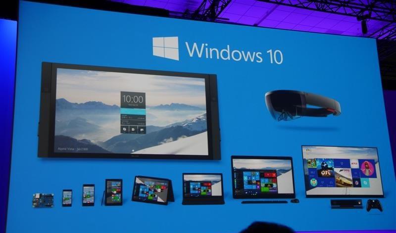 Windows 10 آخرین نسخه عددی ویندوز خواهد بود!