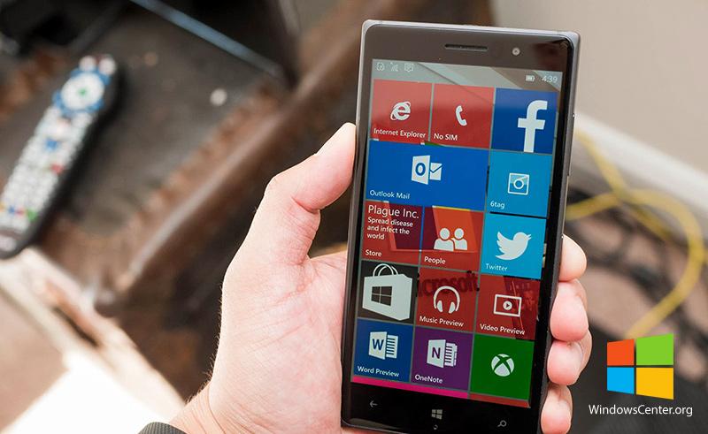 Windows 10 Mobile build 10080 منتشر شد!