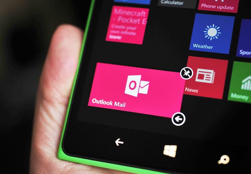 Windows 10 Mobile Insider preview build 10136 آماده دانلود شده است.