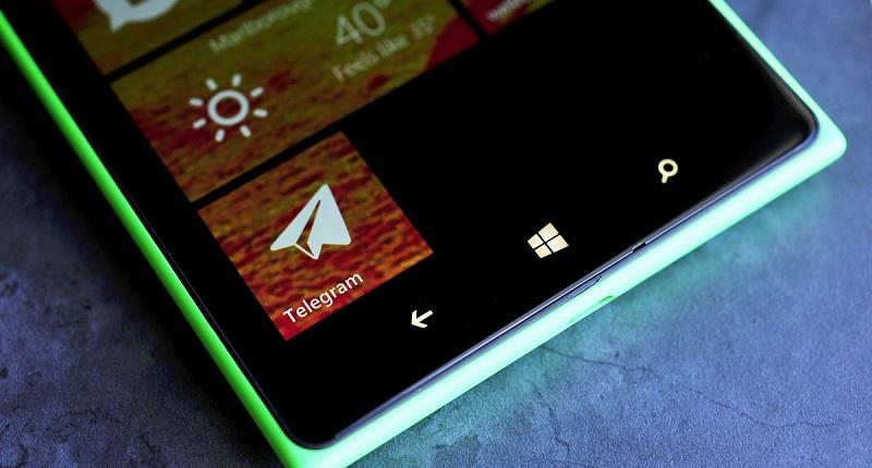 مسنجر تلگرام آپدیت شد و قابلیت سربرگ اختصاصی استیکر به آن اضافه شد.