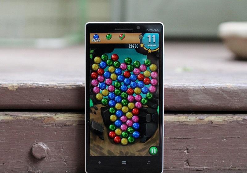 Dodo Pop بازی جذاب و جدید دیگری از کمپانی دیزنی برای ویندوز و ویندوزفون