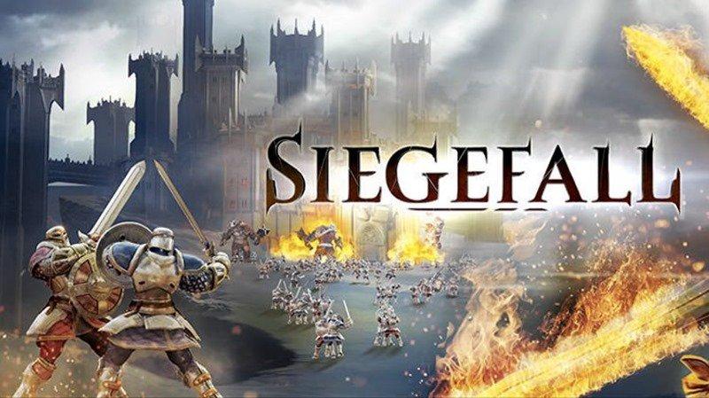 بازی استراتژی Siegefall برای ویندوز ۸٫۱ نیز منتشر شد!