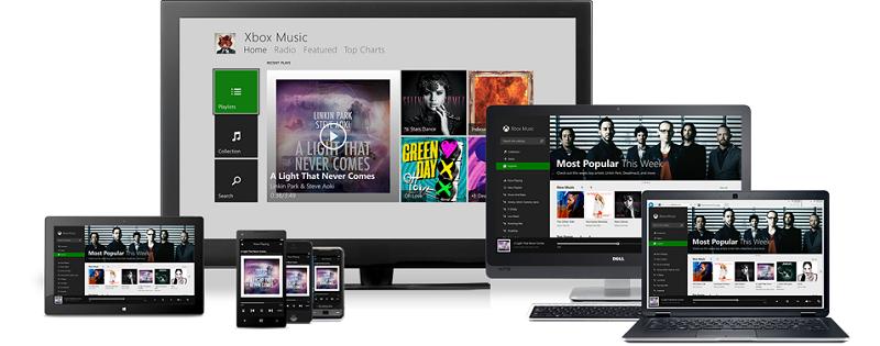 با نام Xbox Music خداحافظی کنید و به Groove سلام کنید!