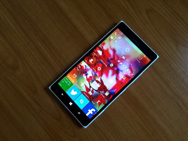 Windows 10 Mobile Build 10536 برای اینسایدرهای FAST RING منتشر شد!