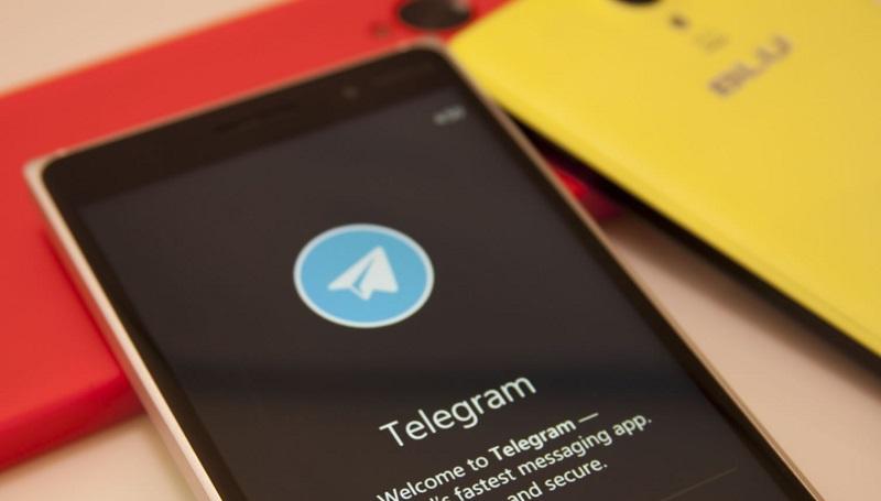 دانلود تلگرام (Telegram) برای گوشی ویندوز ۱۰ موبایل