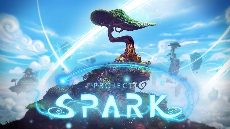 بازی Project Spark یک گام به جلو در ساخت بازی جذاب