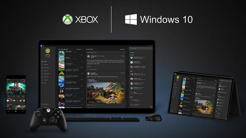 ویندوز ۱۰ برای XBOX ONE در تاریخ ۱۲ نوامبر (۲۱ آبان) منتشر می شود.