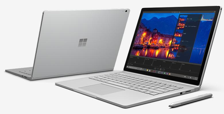 هیولایی از مایکروسافت! (سورفیس بوک – Surface Book)