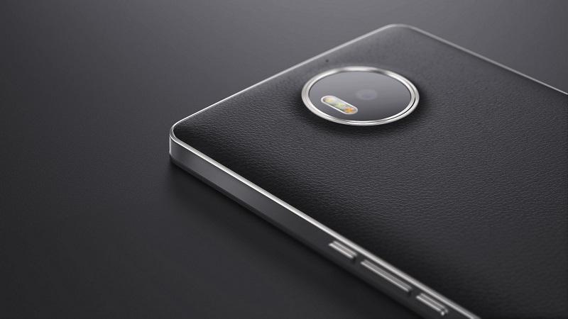 Lumia 950 و ۹۵۰XL و Lumia 550 با زنگ پیشفرض جدید منتشر می شوند.
