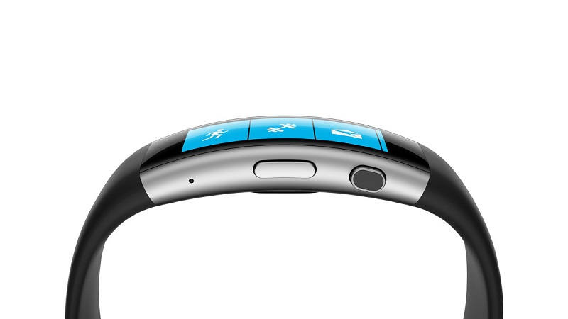 Microsoft Band 2 ساعت هوشمند شما، دوستدار سلامتی شما