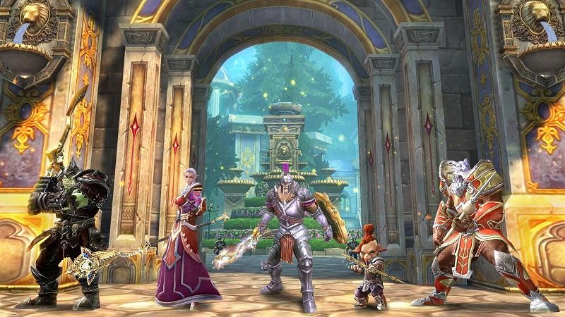 دانلود بازی Order Chaos 2 از استور ویندوز ۱۰ برای PC و گوشی شما!