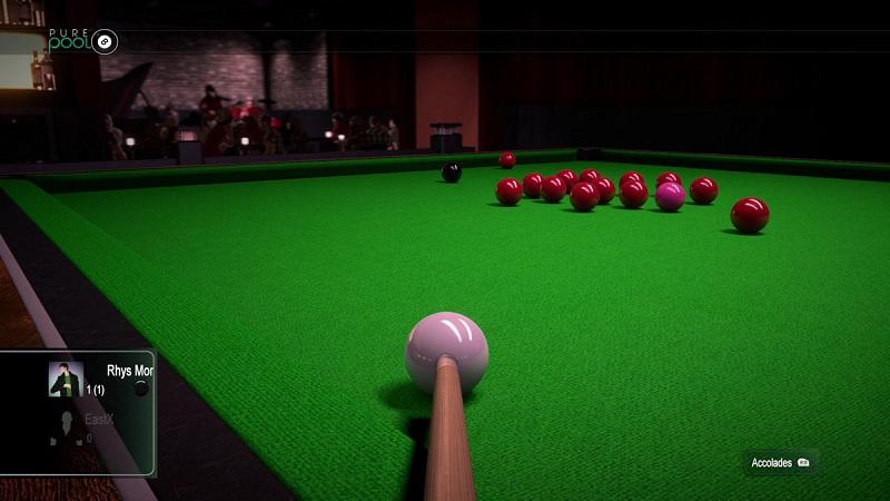 بازی بیلیارد Pure Pool مخصوص ویندوز ۱۰ و ایکس باکس وان
