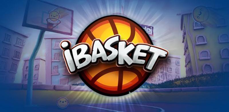 دانلود بازی دوست داشتنی iBasket برای ویندوز ۱۰ و ویندوز ۱۰ موبایل!