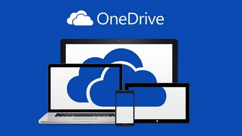 چگونه از OneDrive استفاده کنیم؟