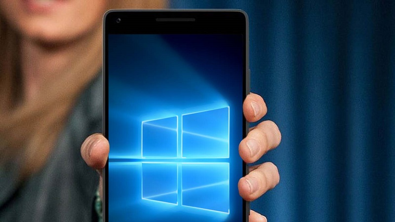 Windows 10 Mobile build 10586.29 برای اینسایدر ها منتشر شد!