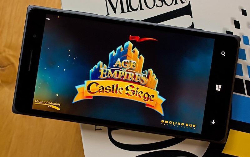 بازی فوق العاده Age of Empire آپدیت شد و قابلیت لیگ به آن اضافه شد.