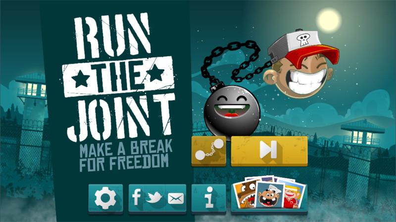 دانلود بازی جذاب Run The Joint برای ویندوزفون شما!