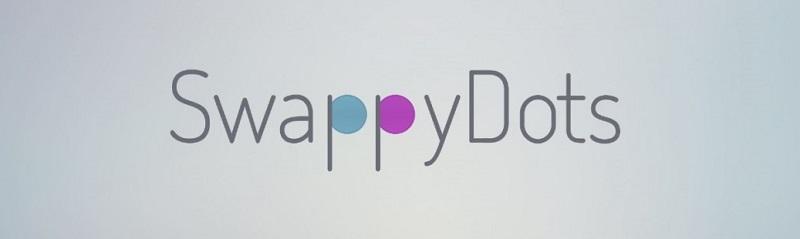 بازی کم حجم ولی بسیار روان، سبک و جذاب SwappyDots را دانلود کنید!
