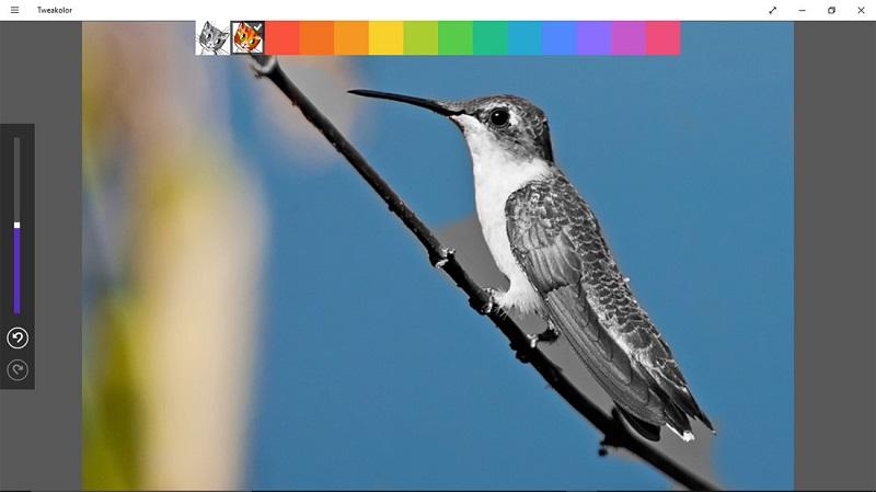 Tweakolor اپلیکیشنی یونیورسال برای کارهای گرافیکی خلاقانه!