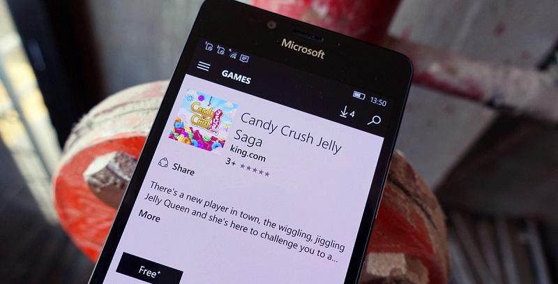 بازی جدید Candy Crush Jelly Saga به صورت یونیورسال منتشر شد!