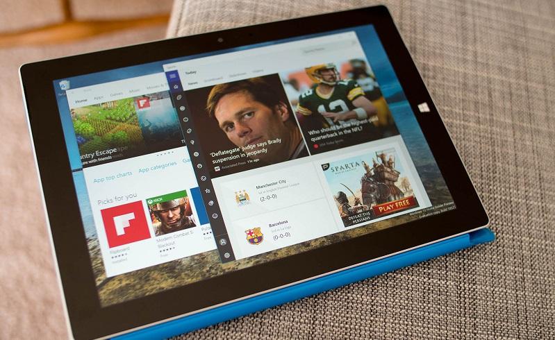 Windows 10 PC Insider preview build 11099 آماده دانلود برای اینسایدرها