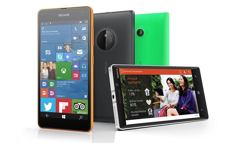 انتشار ویندوز ۱۰ موبایل (Windows 10 Mobile) به صورت رسمی شروع شد!