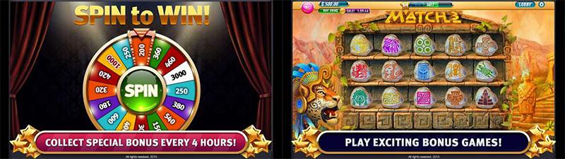 Free Slots Fun Factory بازی جدید کمپانی Game Troopers برای ویندوزفون