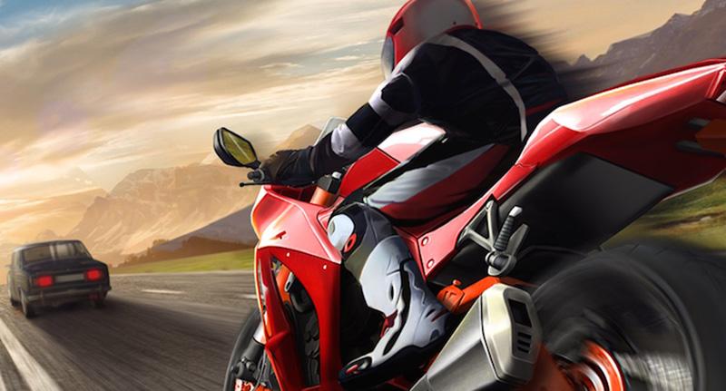 دانلود بازی جذاب Traffic Rider برای ویندوز موبایل را از دست ندهید!