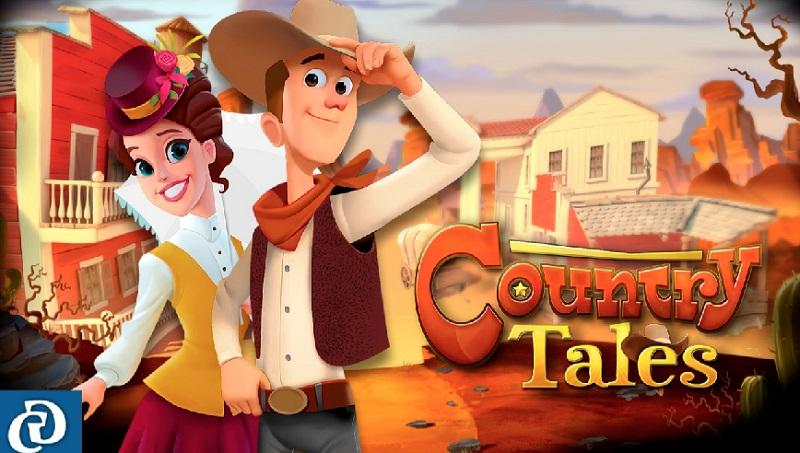 بازی جذاب Country Tales به صورت یونیورسال برای ویندوز ۱۰ منتشر شد.